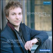 Sehnsuchtswalz, Herbert Schuch, pianoa