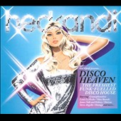 Various Artists: Hed Kandi: Disco Heaven [2010]