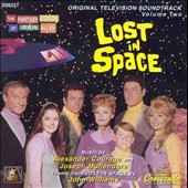 John Williams (Film Composer): Lost in Space, Vol. 2