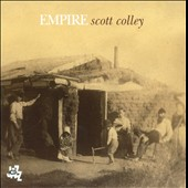 Scott Colley: Empire