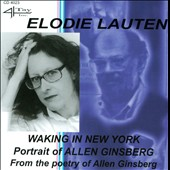Waking in New York: Portrait of Allen Ginsberg