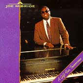 Joe McBride (Composer/Piano): A  Gift for Tomorrow