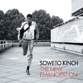 Soweto Kinch: The  New Emancipation