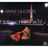 Ducros/Coups De Vents Wind Orchestra/Anne Ducros: Ella... My Dear