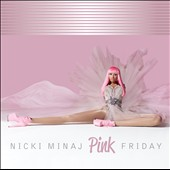 Nicki Minaj: Pink Friday [Clean]