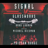 Philip Glass: Glassworks; Music in Similar Motion