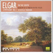 Elgar: Symphony No. 1 'In the South' / Marriner