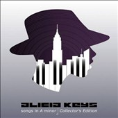 Alicia Keys: Songs in A Minor [Deluxe Edition]