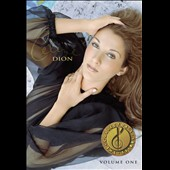 Celine Dion: The Collector's Series, Vol. 1