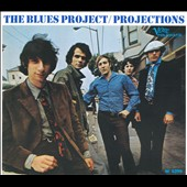 The Blues Project: Projections [Digipak]