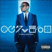 Chris Brown (R&B/Vocals): Fortune [Deluxe Edition] [PA]