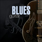 Various Artists: Blues Guitar