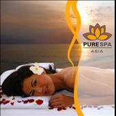 Stuart Michael: Pure Spa Asia *