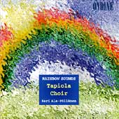 Rainbow Sounds / Kari Ala-Pöllänen, Tapiola Choir