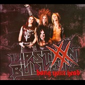 Lipstixx 'n' Bulletz: Bang Your Head [Digipak]