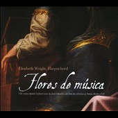 Flores de M&#250;sica