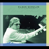 Klaus Schulze: La Vie Electronique, Vol.12 [Box]