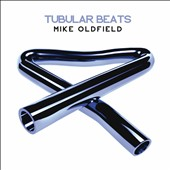 Mike Oldfield: Tubular Beats