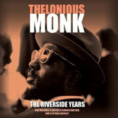 Thelonious Monk: The Riverside Years