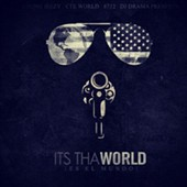 Young Jeezy: It's tha World