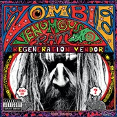 Rob Zombie: Venomous Rat Regeneration Vendor [PA]