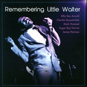 Various Artists: Remembering Little Walter