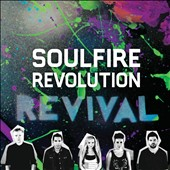 Soulfire Revolution: Revival