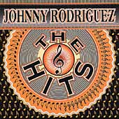Johnny Rodriguez: The Hits