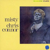 Chris Connor (Vocals): Misty [Limited Edition] [Remastered]