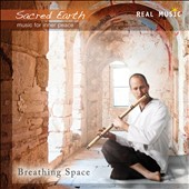 Sacred Earth: Breathing Space