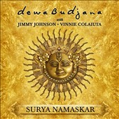 Jimmy Johnson (Bass)/Dewa Budjana/Vinnie Colaiuta: Surya Namaskarn [Digipak]
