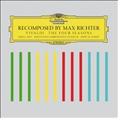 Berlin Chamber Orchestra/André de Ridder/Daniel Hope (Violin): Recomposed by Max Richter: Vivaldi - The Four Seasons [4/29]