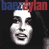 Joan Baez: Vanguard Sessions: Baez Sings Dylan