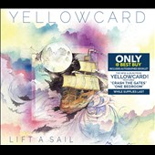 Yellowcard: Lift a Sail [Best Buy Exclusive]