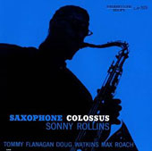Sonny Rollins: Saxophone Colossus [Limited Edition]