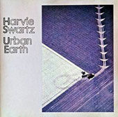Harvie Swartz: Urban Earth