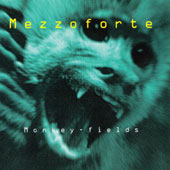 Mezzoforte: Monkey Fields