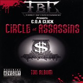 C.O.A/C.O.A.: Circle of Assassins