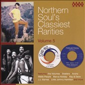 Various Artists: Northern Soul's Classiest Rarities, Vol. 5 [Slipcase]