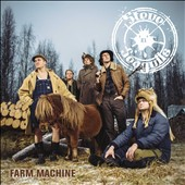 Steve 'n' Seagulls: Farm Machine