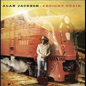 Alan Jackson: Freight Train