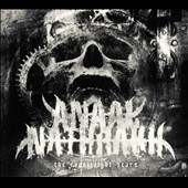 Anaal Nathrakh: The Candlelight Years