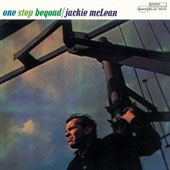 Jackie McLean: One Step Beyond