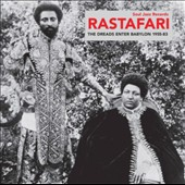 Soul Jazz: Rastafari: The Dreads Enter Babylon, 1955-83: From Nyabinghi, Burro and Grounation to Roots and Revelation