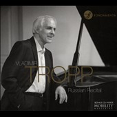 Russian Recital - works by Medtner, Rachmaninov & Scriabin / Vladimir Tropp, piano [Bonus CD]