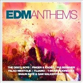 Various Artists: EDM Anthems