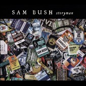 Sam Bush: Storyman [Slipcase] *