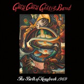 Guru Guru Groove Band: The  Birth of Krautrock 1969