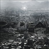 Shrine: Ordeal 26.04.86 [Digipak]