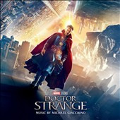 Doctor Strange [Original Motion Picture Soundtrack]
